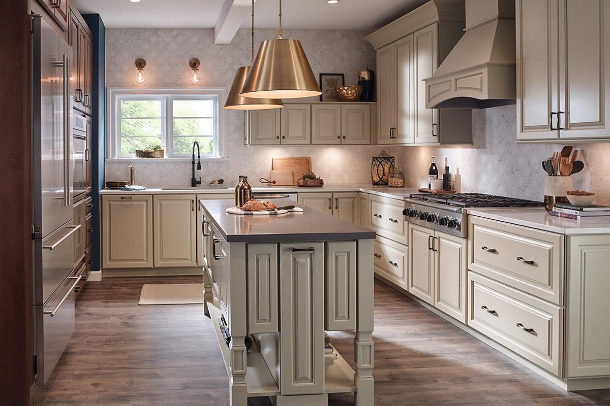 Cabinet Factory- Kitchen cabinet Design
